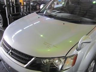 Механизм стеклоочистителя Mitsubishi Outlander Владивосток