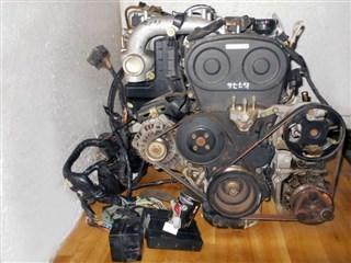 Двигатель Mitsubishi Mirage Dingo Новосибирск