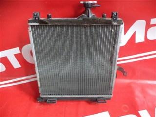 Радиатор основной Suzuki Kei Новосибирск