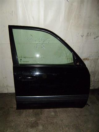 Дверь Toyota Land Cruiser 100 Новосибирск