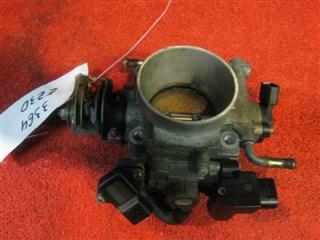 Блок дросельной заслонки Subaru Lancaster Новосибирск