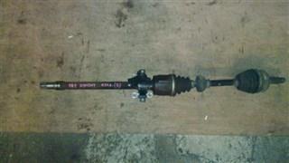Привод Honda Odyssey Владивосток