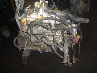 Двигатель Nissan Mistral Владивосток