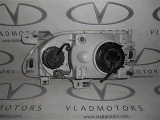 Фара Nissan Vanette Serena Владивосток