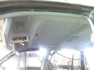 Козырек Lexus LX470 Владивосток