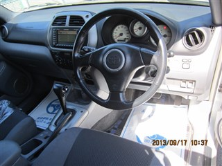 Кнопка туманки Toyota Rav4 Новосибирск