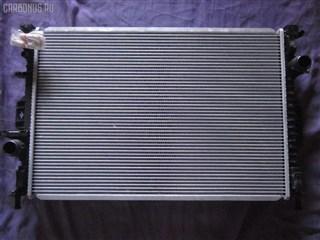 Радиатор основной Ford S-max Владивосток