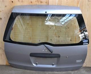 Дверь задняя Mitsubishi Lancer Cedia Новосибирск