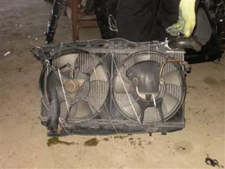 Радиатор основной Nissan Sunny Владивосток