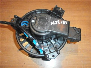 Мотор печки Toyota Auris Новосибирск