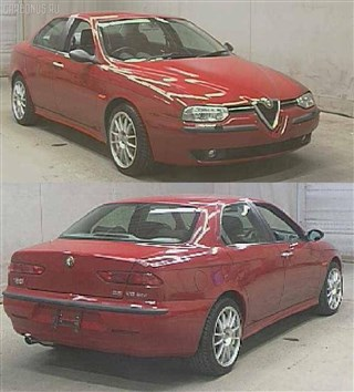 Амортизатор капота Alfa Romeo 156 Новосибирск
