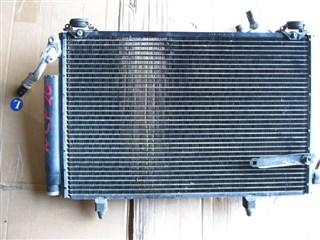 Радиатор кондиционера Toyota Funcargo Владивосток
