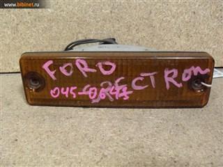 Повторитель Ford Spectron Абакан