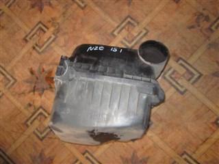 Электронный блок Toyota Auris Хабаровск