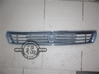 Решетка радиатора Toyota Mark II Новосибирск