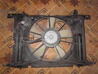 Диффузор радиатора Toyota Auris Хабаровск