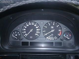 Мотор печки BMW 5 Series Владивосток