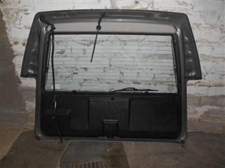 Дверь задняя Toyota Carib Владивосток