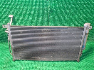 Радиатор кондиционера Mazda Verisa Новосибирск