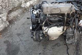 Двигатель Mitsubishi Debonair Владивосток