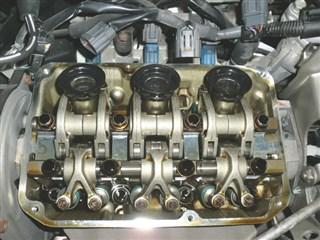 Двигатель Mitsubishi Toppo Владивосток