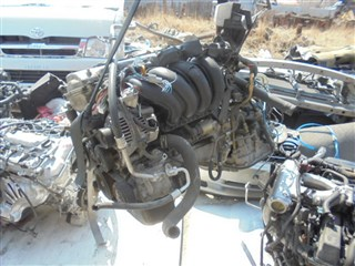 Двигатель Toyota Will Хабаровск