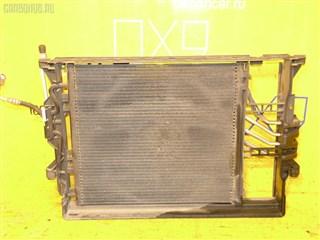 Радиатор кондиционера BMW 7 Series Новосибирск