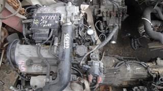 Двигатель Suzuki Escudo Новосибирск