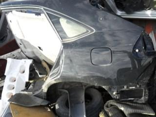 Крыло Lexus RX330 Новосибирск