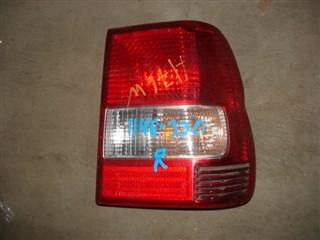 Стоп-сигнал Mitsubishi Pajero IO Владивосток