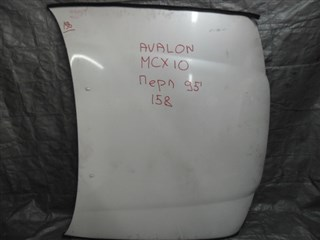 Капот Toyota Avalon Владивосток