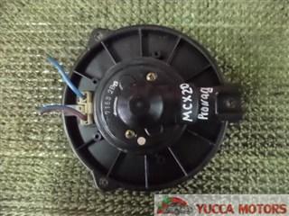 Мотор печки Toyota Pronard Барнаул