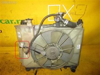 Радиатор основной Toyota Succeed Владивосток