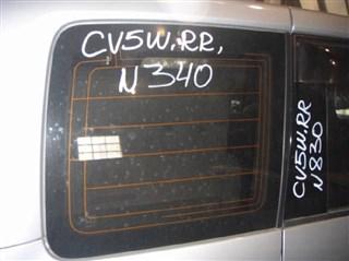 Стекло собачника Mitsubishi Delica D5 Владивосток
