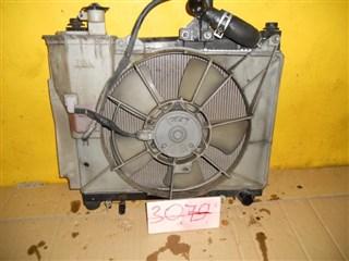 Радиатор основной Toyota Porte Уссурийск