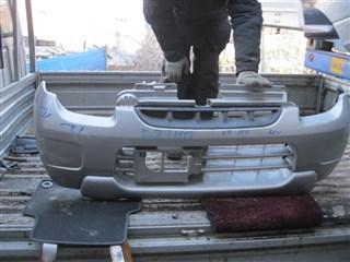 Бампер Suzuki Kei Владивосток