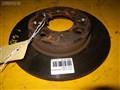 Тормозной диск для Honda Logo