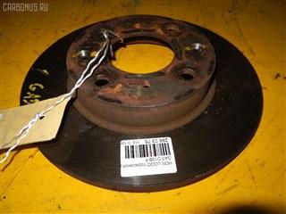 Тормозной диск Honda Logo Уссурийск