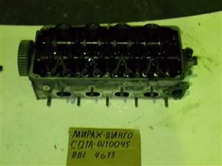 Головка блока цилиндров Mitsubishi Mirage Dingo Ангарск