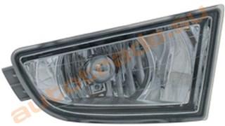 Туманка Honda MDX Иркутск