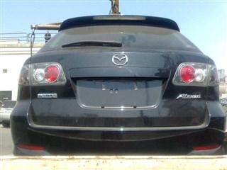 Подкрылок Mazda Atenza Sport Владивосток