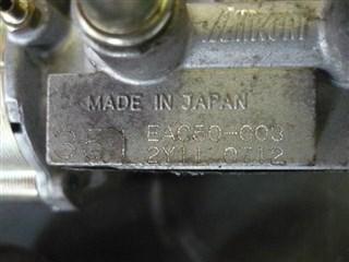 Блок дросельной заслонки Mitsubishi Lancer Владивосток
