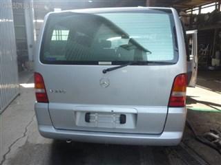 Привод Mercedes-Benz Vito Владивосток