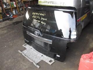 Дверь задняя Toyota Corolla Rumion Владивосток