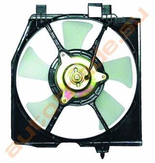 Диффузор радиатора Mazda 323 Иркутск