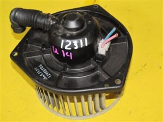 Мотор печки Nissan Bluebird Владивосток
