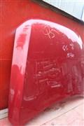 Капот для Audi Q5