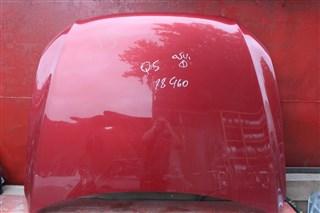 Капот Audi Q5 Бердск