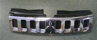 Решетка радиатора Mitsubishi Delica D5 Владивосток