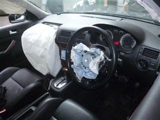Шланг гидроусилителя Volkswagen Bora Новосибирск